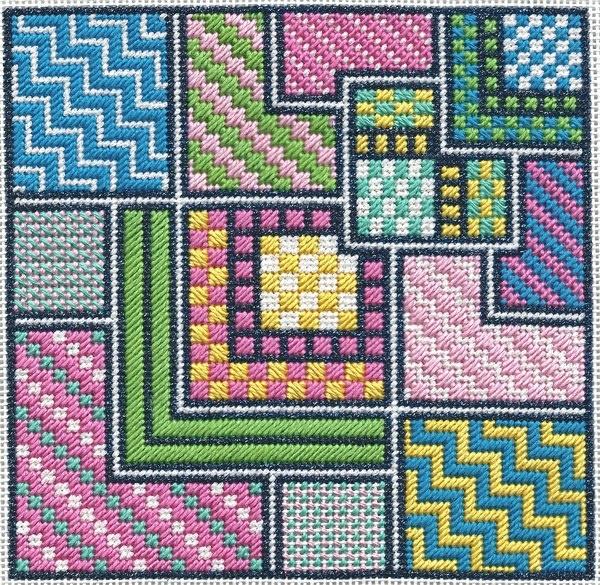 Needlepoint blog