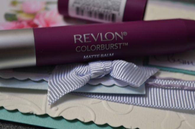 Бальзам для губ Revlon Colorburst Matte Lip Balm Shameless 215 отзывы — Отзывы о косметике — Косметиста
