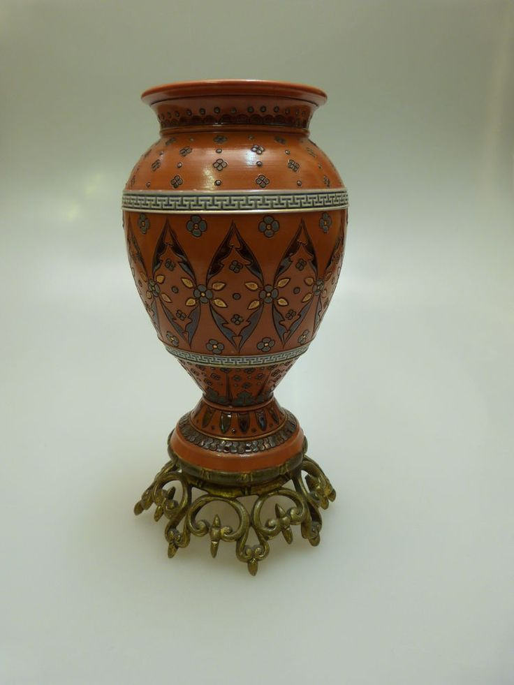 177 best images about mettlach on pinterest cas vases. Black Bedroom Furniture Sets. Home Design Ideas