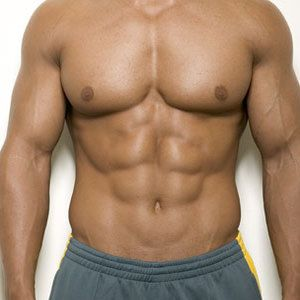 Get a six-pack in four weeks with this training plan - Men's Health