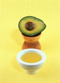 mucize iksirler: Avokado Yağı  faydaları