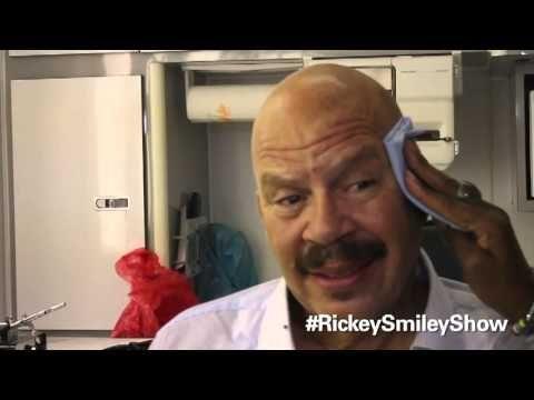 Tom Joyner on The Rickey Smiley Show