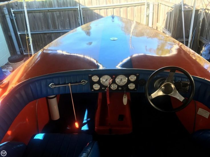 1980 Used Donzi 18 Classic High Performance Boat For Sale - $18,000…