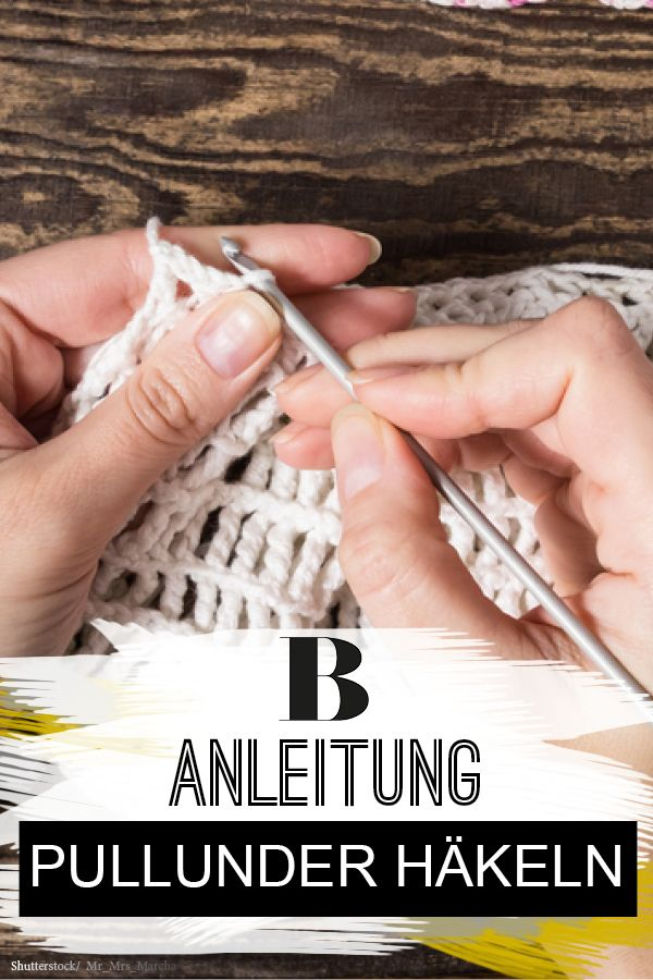12 best Häkeln: Anleitungen, Ideen & Muster images on Pinterest