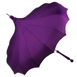 The Signature Pagoda Umbrella in Purple by Bella Umbrella. Simply beautiful! Buy it on BlissList available at: https://itunes.apple.com/us/app/blisslist-easy-shopping-gifting/id667837070