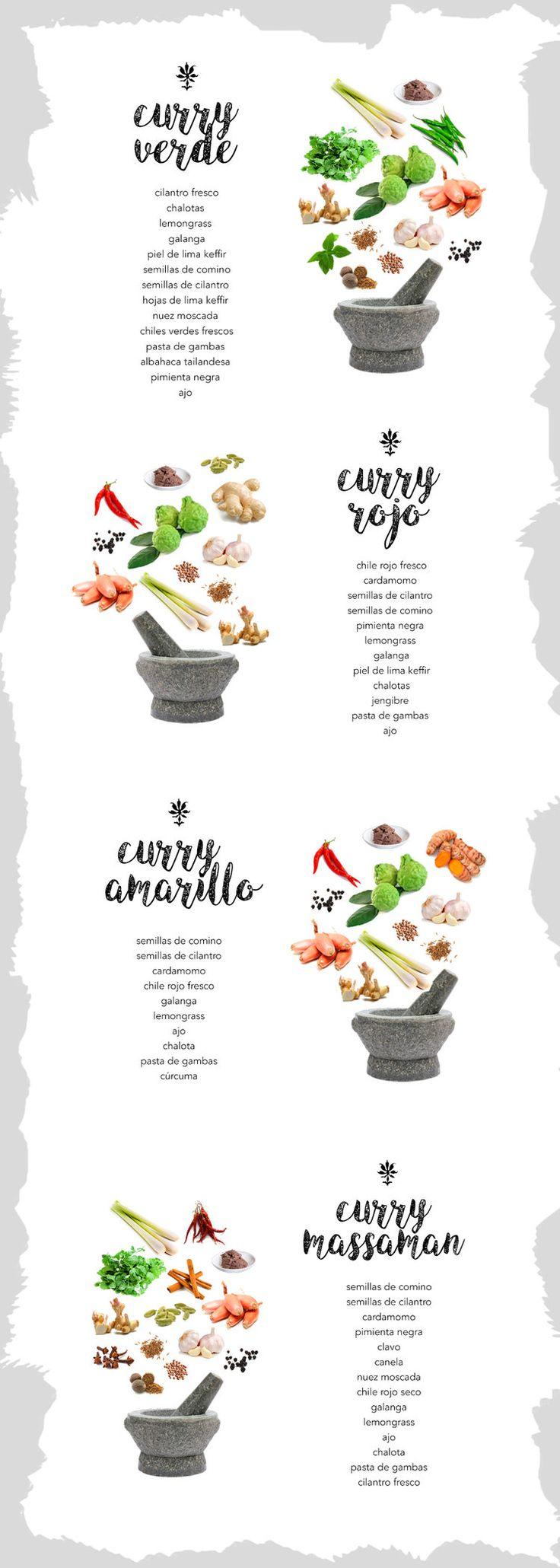 Mejores 9 imágenes de Cocina oriental en Pinterest | Aperitivos ...