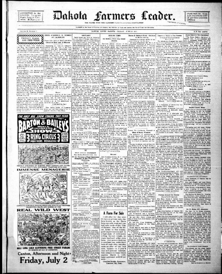 39 best Historic American Newspapers, 1836-1922 images on - newspaper