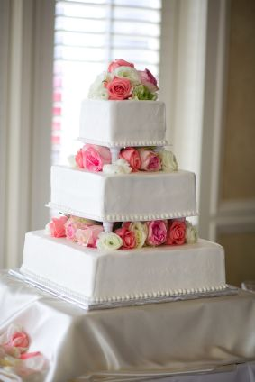 Torte - Torte nuziali 12 - Matrimonio.it