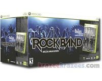 The Beatles Rock Band Xbox 360 Bundle ($137.23)