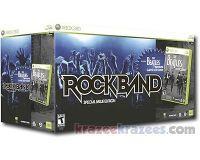 The Beatles Rock Band Xbox 360 Bundle ($137.23)