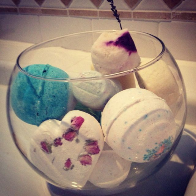 17 Best images about Bath bombs and storage ideas on ...