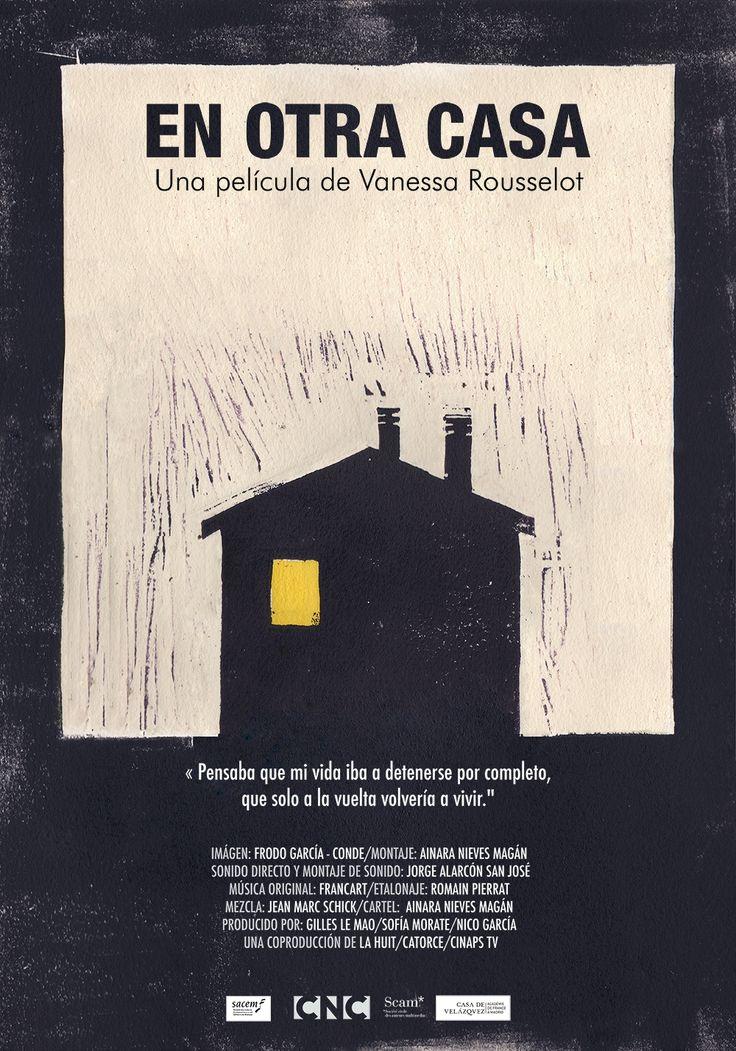En otra casa > Movie poster