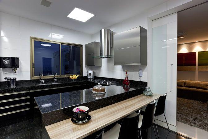 1000+ ideas about Bancadas Para Cozinha on Pinterest  Bancadas da cozinha, B # Bancada Cozinha Luciane