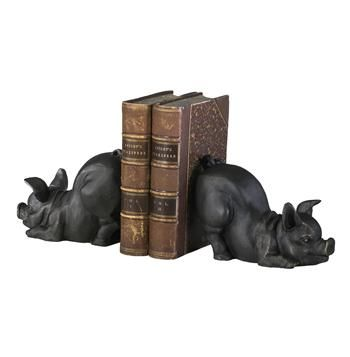 Cyan Designs  The Book Bookends