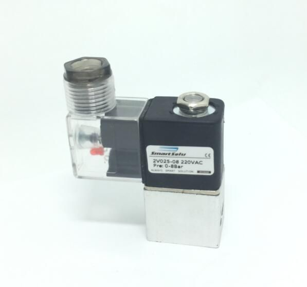 1130 best plumbing images on pinterest plumbing alibaba group free shipping 14 bsp 2 way 2 position pneumatic solenoid air valve aluminium sciox Choice Image