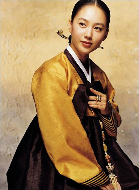 한복 - Korean traditional dress