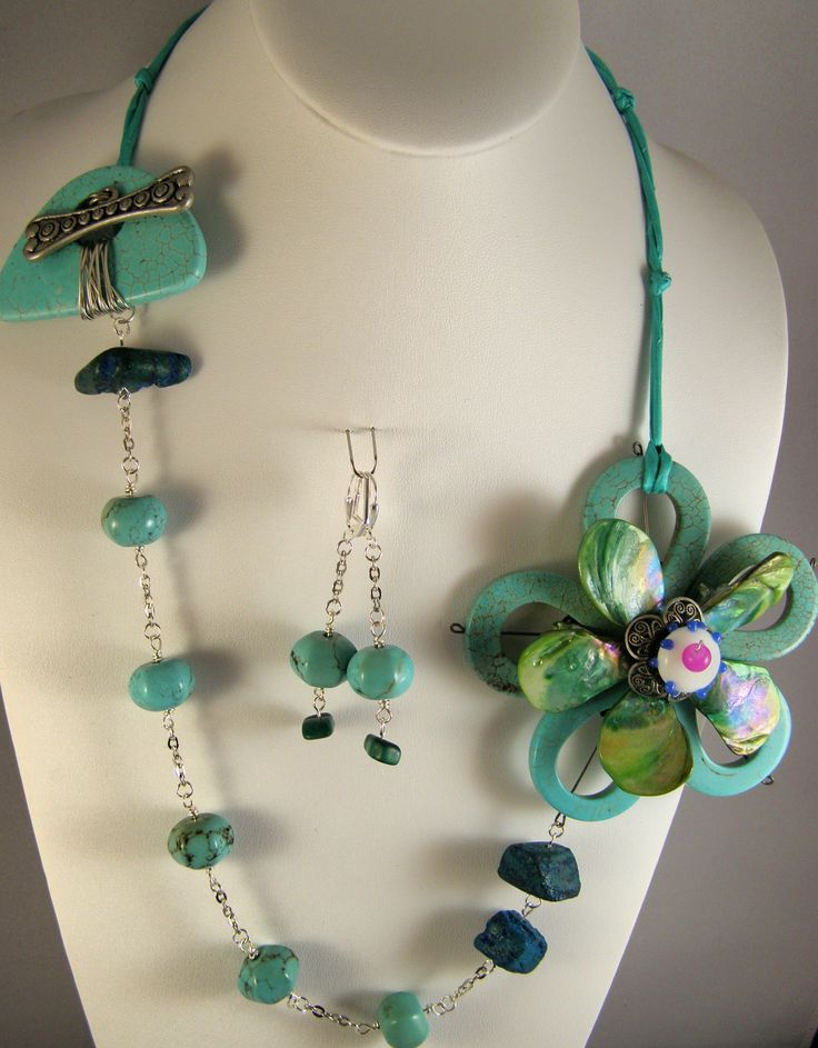185 best my jewelry creations images on pinterest for Terry pool design jewelry