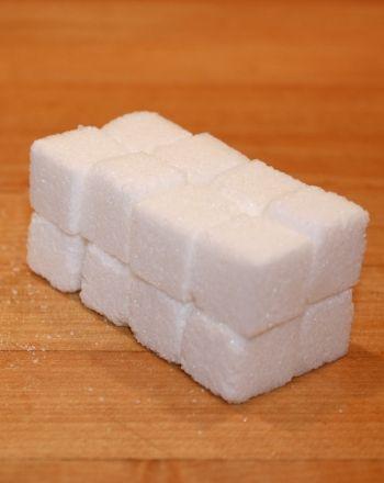 Activities: Understand Volume Using Sugar Cubes
