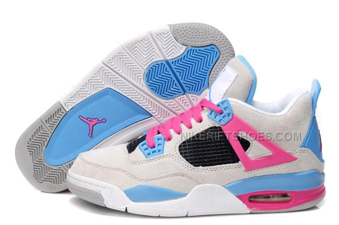 http://www.nikeriftshoes.com/womens-air-jordan-4-retro-suede-leather-228.html WOMEN'S AIR JORDAN 4 RETRO SUEDE LEATHER 228 Only $73.00 , Free Shipping!