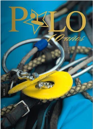 Edición 34  Aniversario 10 años, Revista POLO
