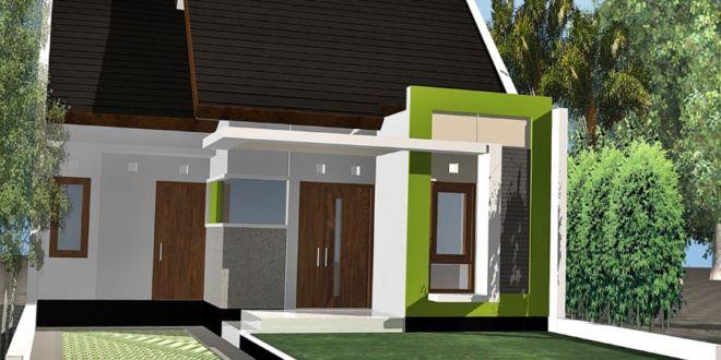 Desain Rumah Tipe 45 Terbaik