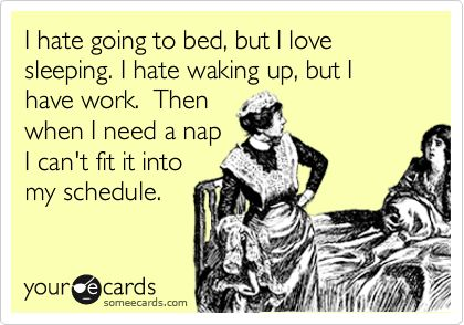 sums up my everydayFunny Bitch, Funny Things, Funny Shiznit, Hate Wake, My Life, Funny Ecards