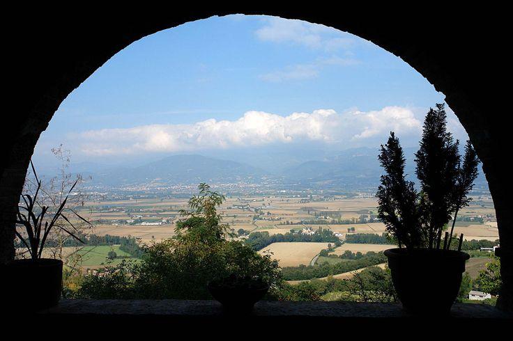 Citerna (PG) • panorama | landscape  #AltaUmbria #Umbria