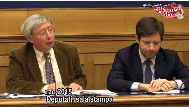 Video: Grillo apre su Rai e reddito sociale, Civati: