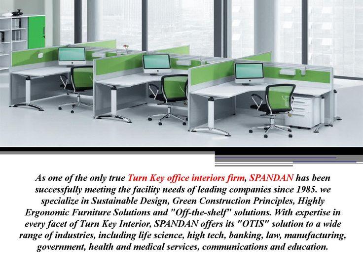 Executive Office Decorators in #Vadodara
