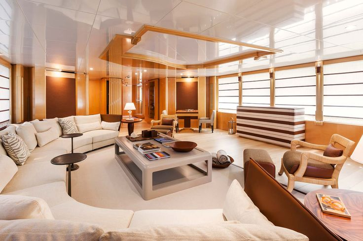 597 best images about luxury yachts on pinterest super for 2eme main salon complet