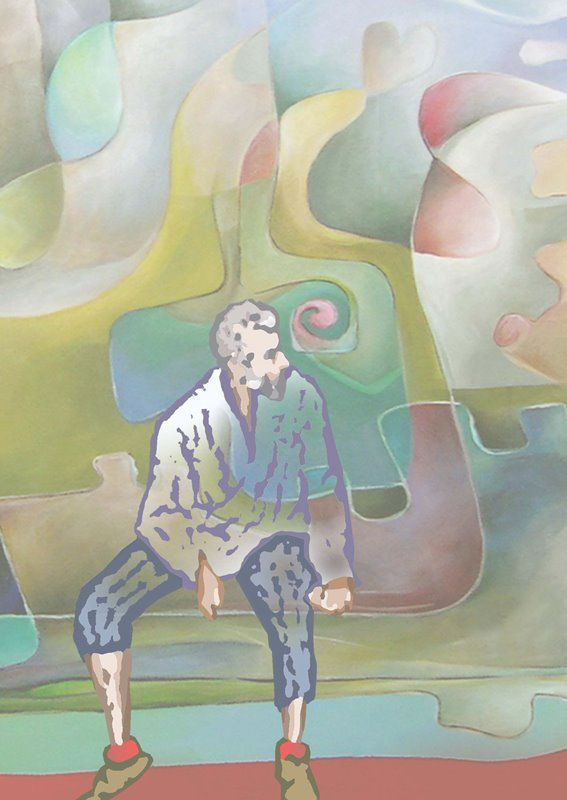 3-4/11 - ΜΟΥΣΙΚΟ ΘΕΑΤΡΟ Τάσης Χριστογιαννόπουλος «Εκεί που δεν ταξίδεψα ποτέ», σε ποίηση  e.e. cummings