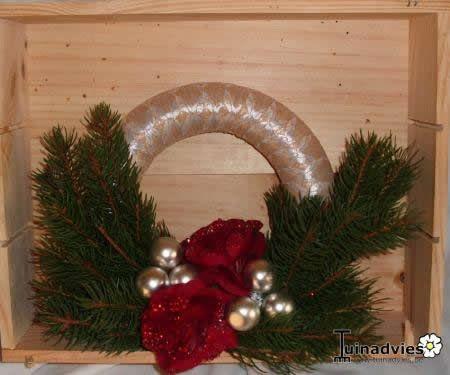 10 Kerststukjes door forumleden