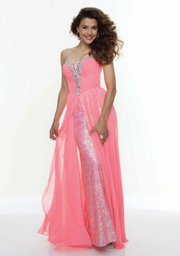 218 best Prom Inspiration images on Pinterest | Ballerinas, Ballroom ...