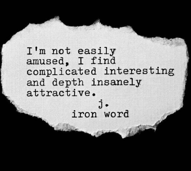 Self affirmations ...