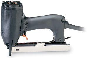 "Duo-Fast CarpetPro Electric Carpet Stapler, 3/8"" to 9/16 #1016055"
