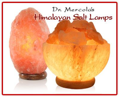 Side Effects Of Himalayan Salt Lamps : Himalayan Salt Lamps Salt Lamp Benefits - Mercola.com Himalaya zout lampen Pinterest ...
