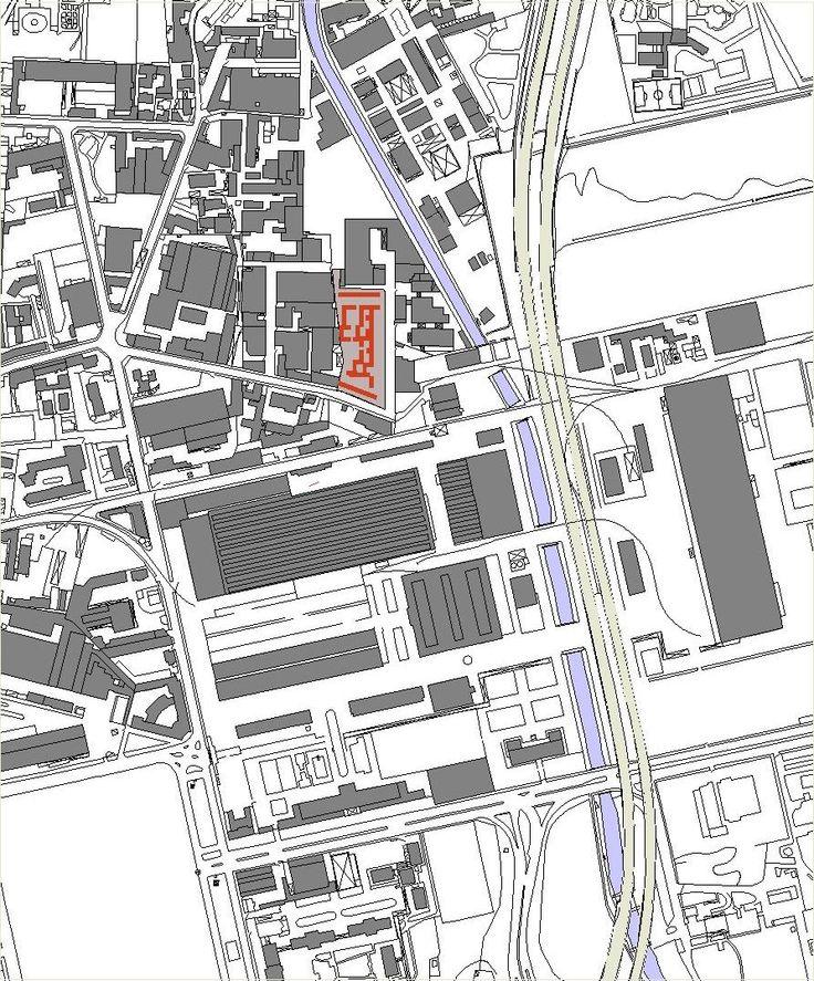 Area di intervento #geekbuilding