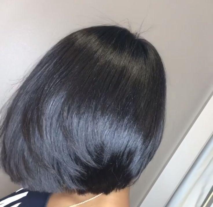 Best 25 Naturally Straighten Hair Ideas On Pinterest
