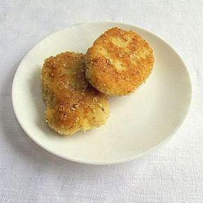 kotlety z makaronu