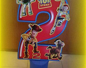 Items similar to Toy Story 3 on Etsy