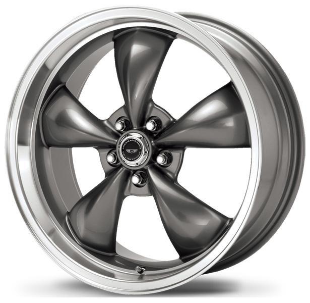 Wheels by AMERICAN RACING WHEELS - Performance Plus Tire
