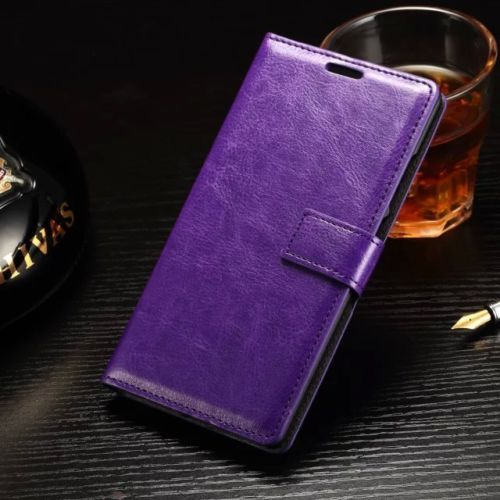 Luxury-Leather-Magnetic-Flip-Wallet-Case-Stand-Cover-For-Various-Mobile-Phones