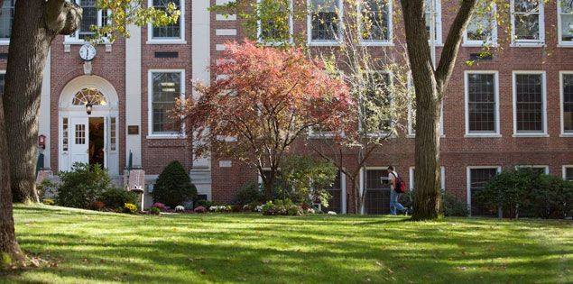 Framingham State Recognized as a Public College of Distinction