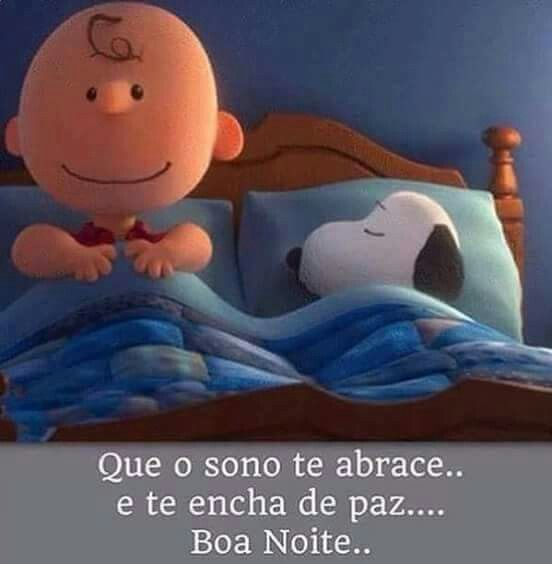 Boa noite! ...