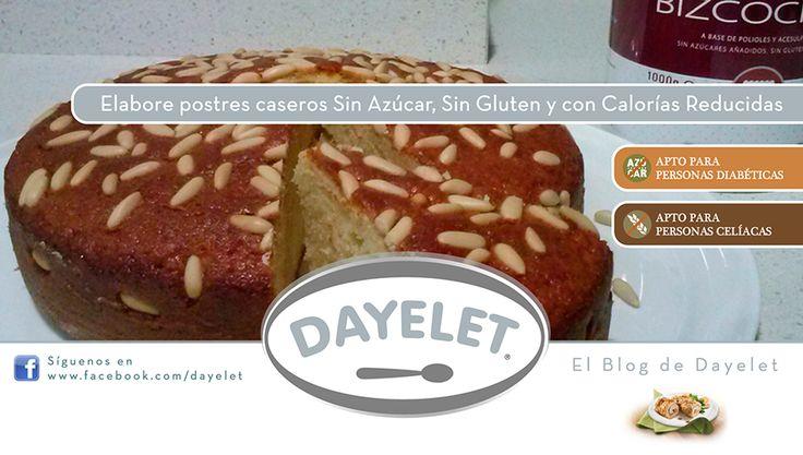 145 best images about Postres para Diabeticos on Pinterest