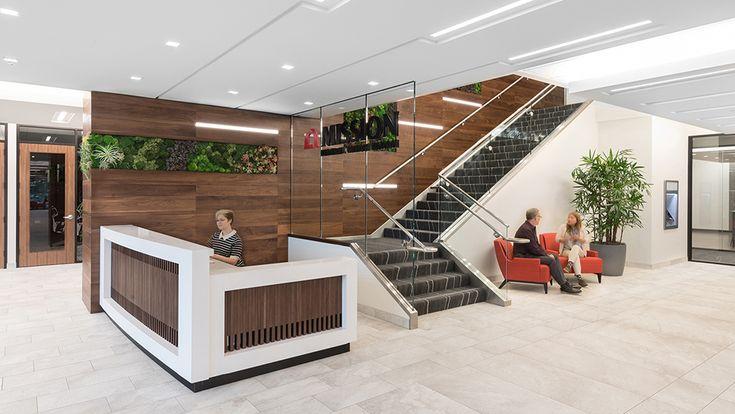 Mission federal credit union headquarters id studios
