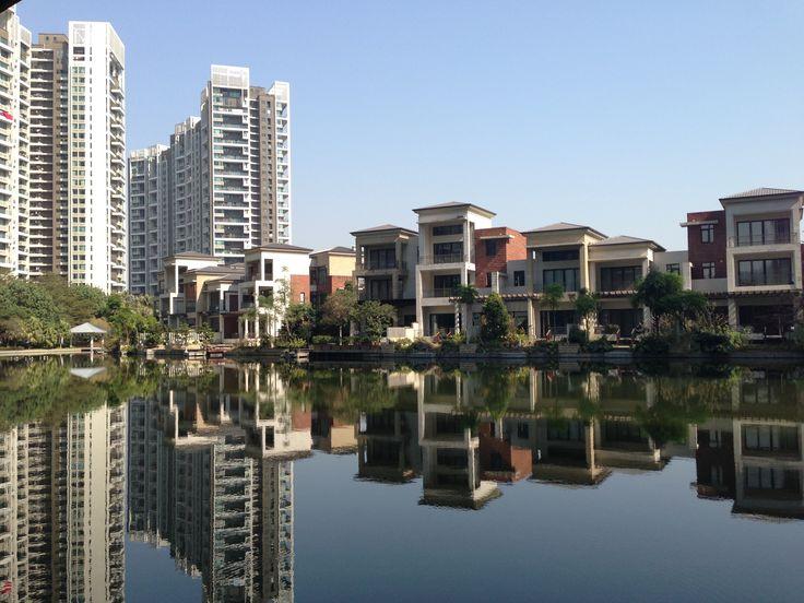 Huafa Century City 花发世纪城