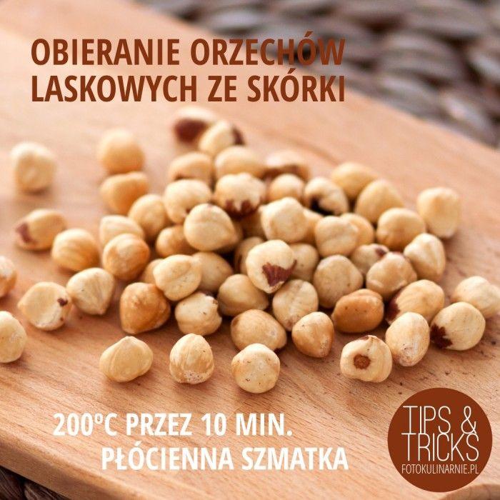 How To Roast and Skin Hazelnuts?