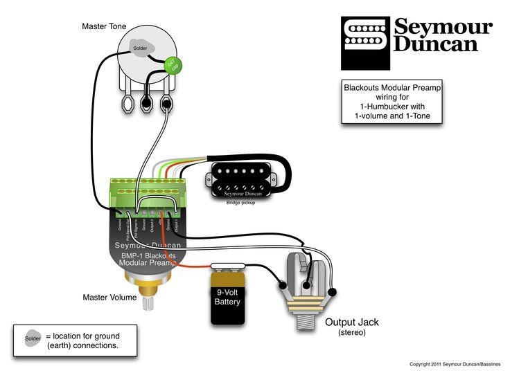 Seymour Duncan Pearly Gates Wiring Diagram : 42 Wiring