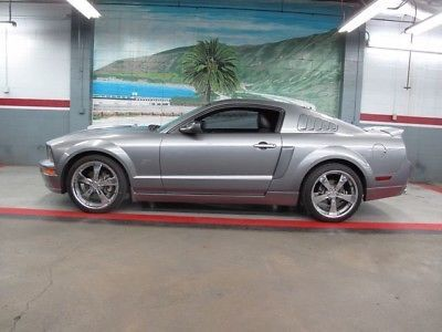 "eBay: 2006 Ford Mustang ""GT Premium"" 2006 Ford Mustang #fordmustang #ford"